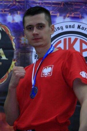 Paweł Sulikowski