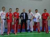 Zgrupowanie kadry Polski i promocja sportu wyczynowego