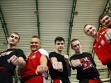 Cykliczne zajęcia sztuk walki