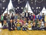Spotkania Mistrzów Sportu z młodzieżą